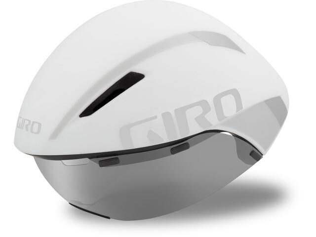 Giro Aerohead MIPS Kypärä, white/silver